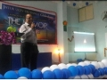 """A guest lecture on """"Renewable Energy-10KW Solar Power Plant"""""""